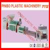 Hohes Ertrag-Haustier-Plastikaufbereitenmaschine