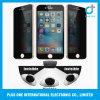 protecteur d'écran en verre Tempered de l'intimité 2.5D pour l'iPhone 6/6s