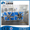 9~63mm pp PE Corrugated Pipe Extruder