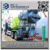 A7 12 Speculant HOWO de Vrachtwagen van de Mixer van het Cement van 8 M3