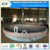 Protezioni servite cape ellissoidali delle teste delle protezioni di estremità del grande diametro