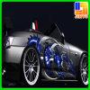 Automobile di alta qualità che sposta l'autoadesivo dell'automobile del vinile della pellicola