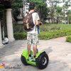 Scooter de la Chine de véhicule à moteur de conception de sécurité mini