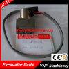 Elettrovalvola a solenoide principale idraulica della pompa per KOMATSU PC200- 7 702-21-55701