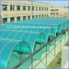 Available Polycarbonate Specification Affordable Polycarbonate Sheet Manufacturer