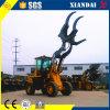 1.6ton de Machine Xd918f van het Logboek van de Lader van het Wiel van het landbouwbedrijf