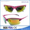 Heißer Verkauf Soem-Zoll polarisierte preiswerte Frauen, die laufende Sonnenbrillen komprimieren
