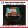 Kubota 688q Piston Ring
