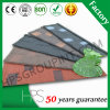 Mattonelle di tetto Pietra-Rivestite del metallo che fanno macchina