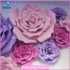 結婚式(WFOM-03)のための美しいハンドメイドの人工的なペーパー花
