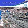 プラスチック放出ラインのためのPVC管のBellingの自動機械装置