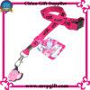 Colhedor cor-de-rosa personalizado para eventos dos desenhos animados