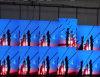 Nouvel Afficheur LED P10 polychrome extérieur de vente chaude