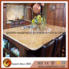 Insel Countertops des Weiß-/Black/Beige/Red/Gold Granite Kitchen für Kitchen/Bathroom