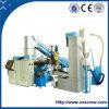 PE, máquina de la granulación de los PP sola extrusora del tornillo