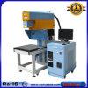 3D dinámico Rofin Grande / escala de gancho Jean CO2 Máquina de marcado láser