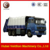 HOWO 15-20ton Compressed Garbage Truck