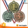 Pinstar Factory Wholesale Custom 1. 2. 3. Sports Medal