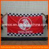 Drapeau national de polyester de qualité chaude de vente