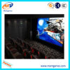 魅力的な映画7D映画館装置のビデオゲーム7Dの劇場