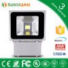 Sunlamps 70W Aluminum LED Flood Light Housing