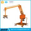 Brazo neumático industrial automático de la robusteza del manipulante, brazo robótico eléctrico