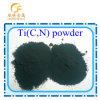 Polvere nera lucida, fornitori di titanio della polvere del carburo, polvere di titanio del carburo