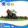 2015 GS TUV Certificate Outdoor Playground met Plastic Slides (yl-W010)