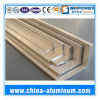 2016 Tausendstel Finish oder Anodized Aluminium Angle Profiles Angle Aluminium