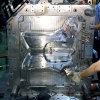 ベテランのプラスチック注入の鋳造物