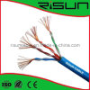 Cable de red con el CE / RoHS / ISO9001