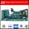 187.5kVA, motor de arranque eléctrico, Hangfa Origen / generador diesel, / precio de fábrica