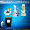 Gypsum Molding Rubberのための錫Cure Silicone