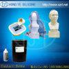 Tin-behandeling Silicone voor het Vormende Rubber van het Gips