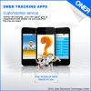 G/M Tracking System durch SMS APP