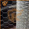Rete metallica esagonale galvanizzata calda del ferro