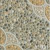 Carrelage pavé en cailloutis par pierre en céramique de porcelaine (300X300mm)