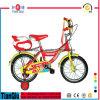 La bicicletta materiale d'acciaio 2016 dei bambini della bici del motorino scherza la bici