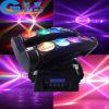 Farbenreicher LED-Spinnen-Träger-bewegliche Hauptleuchte (B8-10F)