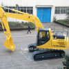 Escavatore Sc230.8 della macchina per movimento della terra