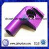 Обрабатывать изготовленный на заказ металл штемпелюя части, штрангя-прессовани алюминия точности