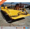 Helling van het Dok van de Lading van de Container van het Ce- Certificaat de Mobiele voor Vorkheftruck