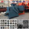 De Machine/de Briket die van de Pers van de Bal van de Steenkool van de levering Machine maken