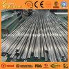 Conduttura saldata dell'acciaio inossidabile 201
