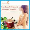 Crème de lotion d'agrandissement de sein