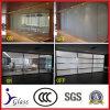유리제 Films Type 및 Decorative, Heat Insulation, Energy Saving Function LCD Smart Film