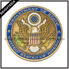 Выдвиженческое Custom Metal Coin для американца (BYH-10797)
