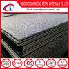床のための穏やかな鋼鉄熱間圧延のチェック模様の版