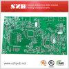 2 capas de HASL del PWB de la tarjeta de circuitos rígida