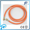 1/4  di Rubber flessibile Gas Hose per Family